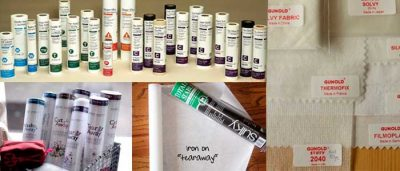 Embroidery Backings & Toppings Stabilizers
