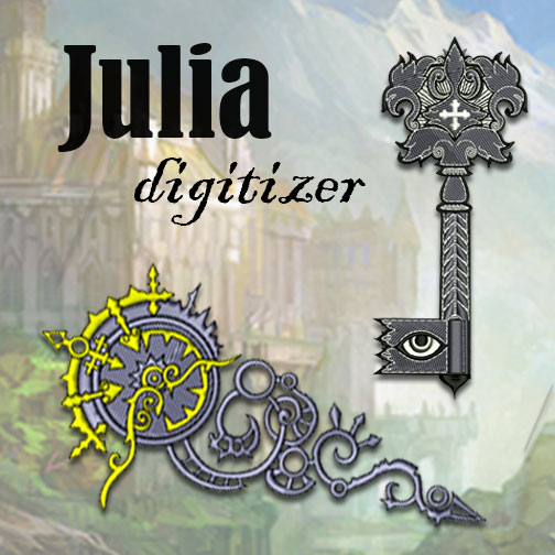 Julia_digitizer