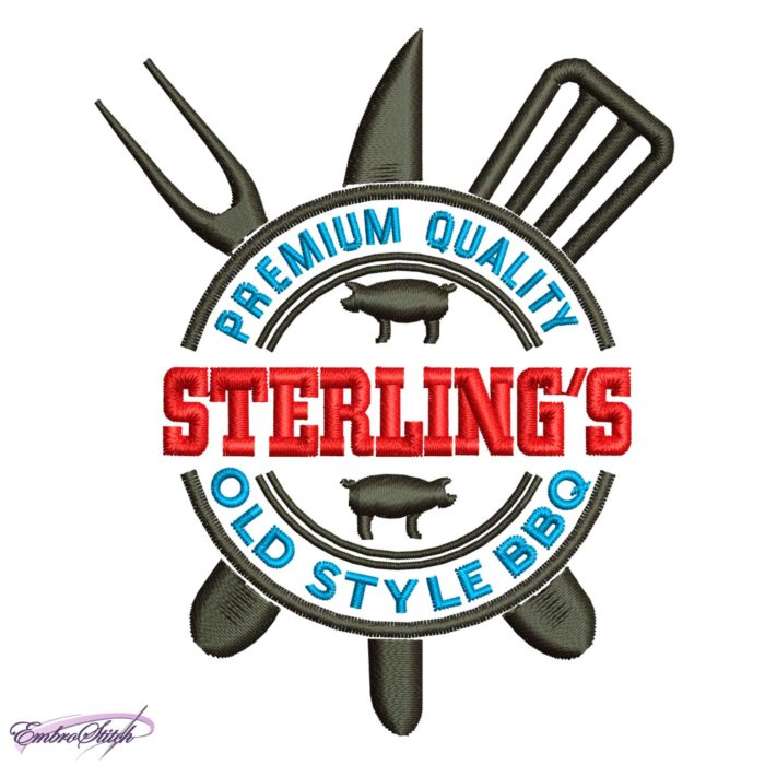 Sterlings Logo